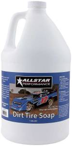 ALLSTAR PERFORMANCE #ALL78236 Dirt Tire Soap 1 Gal