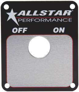 ALLSTAR PERFORMANCE #ALL80129 Battery Disconnect Panel