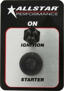 ALLSTAR PERFORMANCE #ALL80150 Magneto Ignition Panel