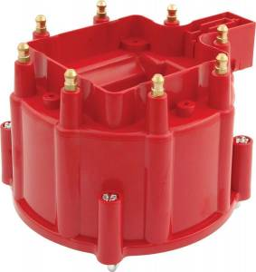 ALLSTAR PERFORMANCE #ALL81204 GM HEI Distributor Cap Red