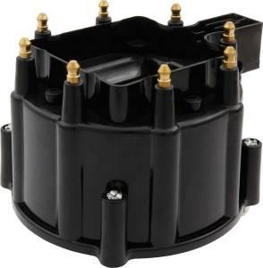 ALLSTAR PERFORMANCE #ALL81205 GM HEI Distributor Cap Black