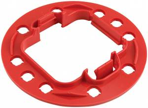 HEI Wire Retainer Red
