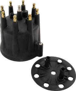 ALLSTAR PERFORMANCE #ALL81224 GM Distributor Cap & Retainer