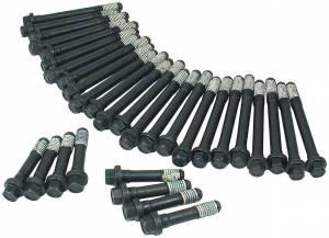 ALLSTAR PERFORMANCE #ALL87002 Cylinder Head Bolt Kit BBC 32pcs
