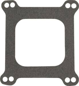 ALLSTAR PERFORMANCE #ALL87200 Carb Gasket 4150 4BBL Open Center
