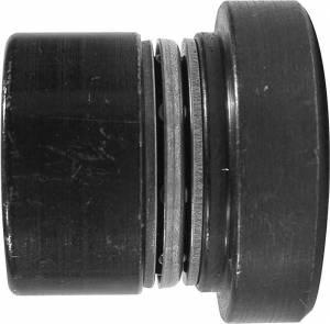 ALLSTAR PERFORMANCE #ALL90054 Cam Button Roller SBC