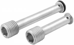 ALLSTAR PERFORMANCE #ALL90072 Oil Restrictors Dart/ Chevy SHP 1pr .090 Hole