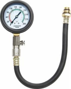 ALLSTAR PERFORMANCE #ALL96520 Compression Tester gauge