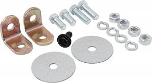 ALLSTAR PERFORMANCE #ALL98121 Installation Kit for 3pt Seatbelts