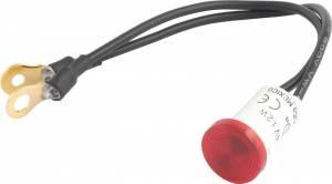 ALLSTAR PERFORMANCE #ALL99066 Red Indicator Light for Allstar Switch Panel