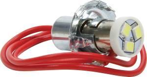 ALLSTAR PERFORMANCE #ALL99145 Repl Bulb and Socket for Allstar Gauges