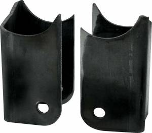 ALLSTAR PERFORMANCE #ALL99283 Single Hole Lower Brackets Lowered 1pr