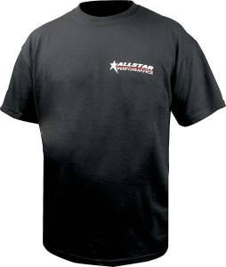 Allstar T-Shirt Black Small