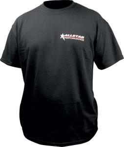Allstar T-Shirt Black X-Large