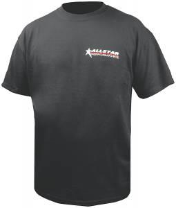 ALLSTAR PERFORMANCE #ALL99907XXL Allstar T-Shirt Charcoal XX-Large