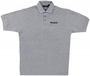 ALLSTAR PERFORMANCE #ALL99911L Allstar Golf Shirt Dark Gray Large