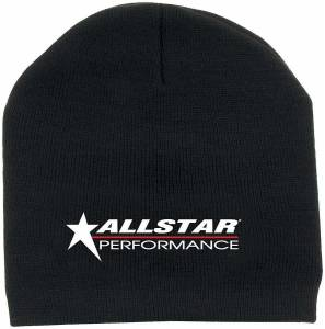 ALLSTAR PERFORMANCE #ALL99953 Winter Beanie Hat Black