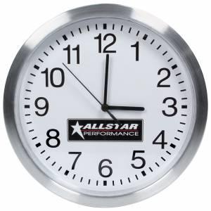 ALLSTAR PERFORMANCE #ALL99968 Allstar Clock 12in