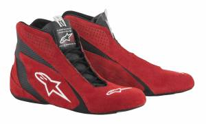 ALPINESTARS USA #2710618-31-5 SP Shoe Red Size 5* Special Deal Call 1-800-603-4359 For Best Price