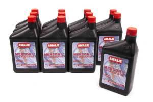 AMALIE #160-62856-56 Mercon V ATF Synthetic Blend Case 12x1Qt