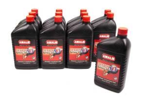 AMALIE #160-72876-56 Dexron VI ATF Trans Fluid Case 12x1Qt
