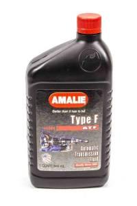 AMALIE #AMA62836-56 Ford Type F ATF Trans Fluid 1Qt