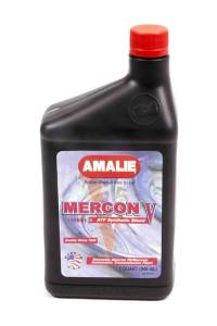 AMALIE #AMA62856-56 Mercon V ATF Synthetic Blend 1Qt