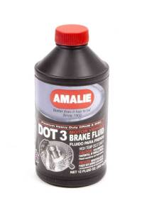 Dot 3 Brake Fluid 12 Oz