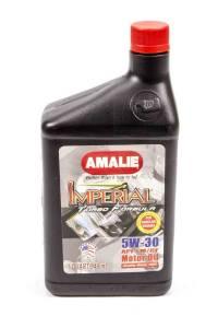 AMALIE #AMA71066-56 Imperial Turbo Formula 5w30 Oil 1Qt