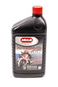 X-treme 4T SG Motorcycle Oil 10w40 1Qt