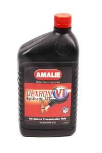 AMALIE #AMA72876-56 Dexron VI ATF Trans Fluid 1Qt