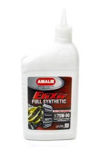 AMALIE #AMA73166-56 Elixir Full Syn GL-5 75w 90 Gear Oil 1Qt