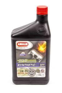 AMALIE #AMA75646-56 PRO HP Syn Blend 5w20 Oil 1Qt