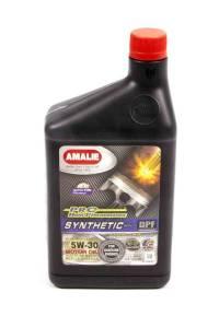 AMALIE #AMA75666-56 PRO HP Syn Blend 5w30 Oil 1Qt
