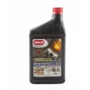 AMALIE #AMA75696-56 PRO HP Syn Blend 20w50 Oil 1Qt