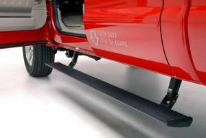 AMP RESEARCH #75104-01A Powerstep 99-07 Ford F250/F350