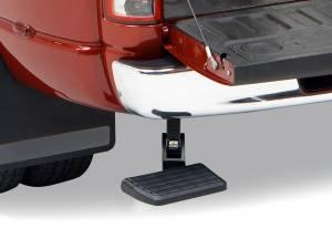 AMP RESEARCH #75306-01A Bumper Step 09-14 Dodge 1500/10-14 Dodge 2500