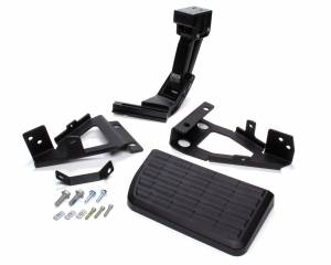 AMP RESEARCH #75312-01A Bed Step 15-   Ford F150