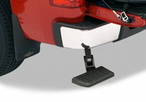 AMP RESEARCH #75322-01A Bed Step 19-   Dodge Ram 1500