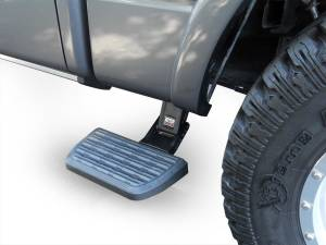 AMP RESEARCH #75402-01A Bed Step 09-14 Ford F150