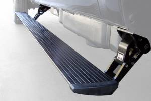 AMP RESEARCH #76147-01A Powerstep 15-   GM P/U 2500 Crew/Double Cab