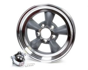 AMERICAN RACING WHEELS #VN1055465 15x4.5in Torque Thrust D 5x4.5in BC Wheel