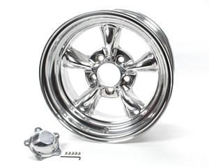 AMERICAN RACING WHEELS #VN5157765 17x7 Torq Thrust II 5-4-1/2 BC Wheel