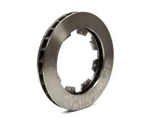AP BRAKE #19 01 781 28 Vane Brake Rotor LH 1.25-11.75 8 Bolt