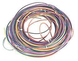 AUTO ROD CONTROLS #3120 Pro-Stock Wire Harness