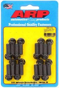 ARP #100-1112 Header Bolt Kit - 6pt. 3/8 x 1.00 UHL (16)