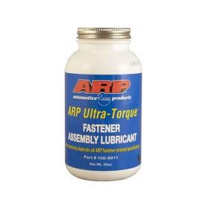 ARP #100-9911 Ultra Torque Assy. Lube 20oz w/Brush Top Bottle
