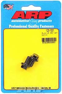 ARP #123-1001 Buick Cam Bolt Kit