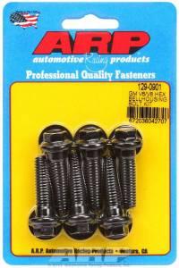 ARP #129-0901 Bellhousing Bolt Kit - 6pt. GM V6/V8