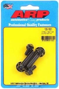 ARP #130-1601 Chevy Fuel Pump Bolt Kit